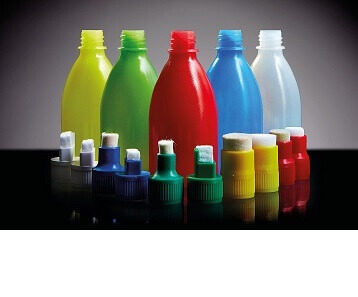 MANUFACTURE OF PLASTIC PRODUCTS