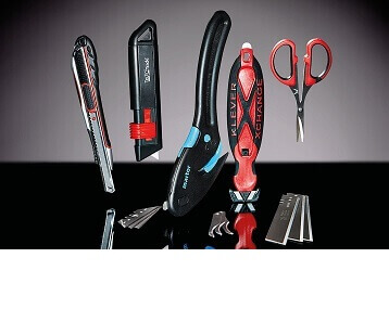 SCISSORS AND CUTTING TOOLS